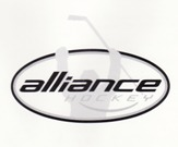 Logo for Alliance Hockey