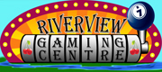 Riverview Bingo