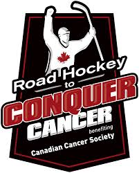 Road Hockey to Concquer Cancer