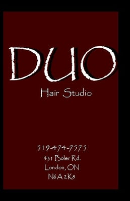 Duo Hair Studio
