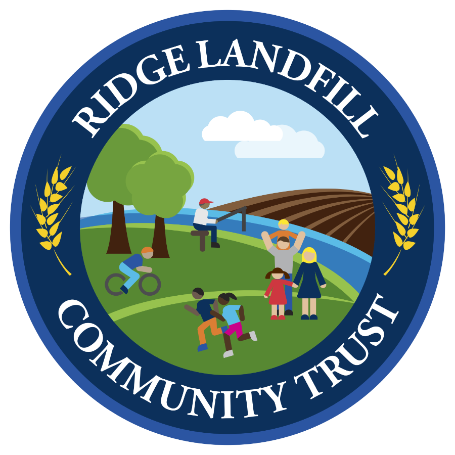 Ridge Landfill Community Trust Fund